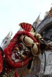 Venice Carnival 2015 Royalty Free Stock Image