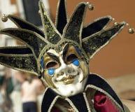 Venice Carnival - Italy Royalty Free Stock Photos