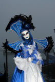 Venice Carnival in Italy Royalty Free Stock Images