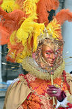 Venice Carnival Royalty Free Stock Images