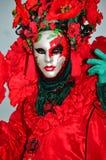 Venice Carnival Royalty Free Stock Image