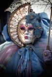 Venice Carnival Mask Royalty Free Stock Photography