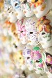 Venice carnival mask souvenirs Royalty Free Stock Image
