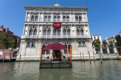 Venice Casino Stock Photography