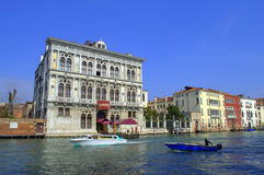 Venice Casino Royalty Free Stock Images
