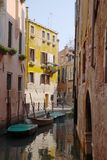 Venice channel Stock Photography