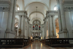 Venice Church Royalty Free Stock Images