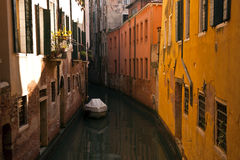 Venice city day view Stock Photo