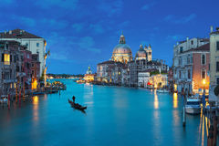 Venice city Stock Photos