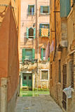 Venice city, Italy Stock Photography