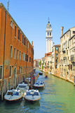 Venice city, Italy Royalty Free Stock Images