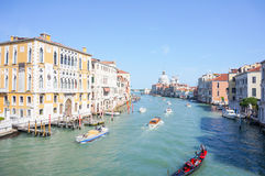 Venice city Stock Image