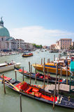 Venice city Royalty Free Stock Photography