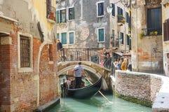 Venice city Royalty Free Stock Photo