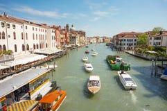 Venice city Royalty Free Stock Image