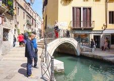 Venice city Stock Photo