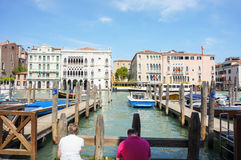 Venice city Stock Photo