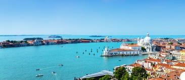 Venice city, Italy Royalty Free Stock Photos