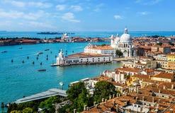 Venice city, Italy Royalty Free Stock Image