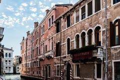 Venice City Royalty Free Stock Photos