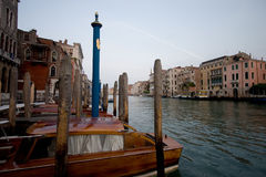 Venice Cityscape Stock Photos