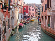 Venice cityscape Royalty Free Stock Photography