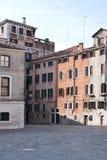 Venice cityscape Stock Image