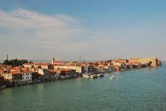 Venice cityscape Royalty Free Stock Image