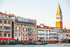 Venice cityscape view Royalty Free Stock Photography