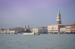 Venice cityscape Stock Images