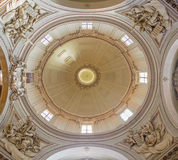 Venice - cupola of church Santa Maria della Vita Royalty Free Stock Image