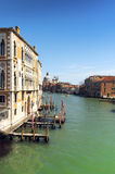 Venice day Royalty Free Stock Image