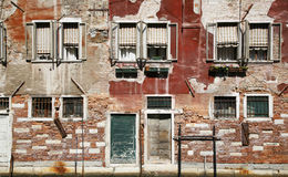 Venice decay Stock Photo