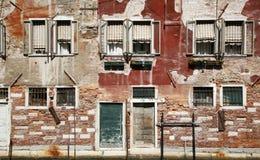 Venice decay Stock Photo
