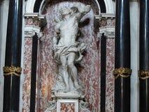 Venice - Degli Scalzi Royalty Free Stock Photo