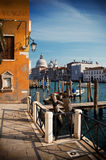 Venice detail Stock Photos