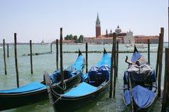 Venice detail Stock Photos