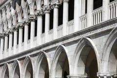 Venice - Doge Palace Royalty Free Stock Image