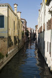 Venice Dorsoduro Royalty Free Stock Image