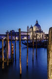 Venice in the evening Royalty Free Stock Images