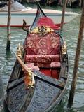Venice - Gondola Royalty Free Stock Image