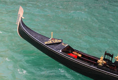 Venice gondola Stock Photos