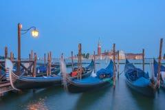 Venice Royalty Free Stock Photo