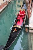 Venice Gondola Stock Photography
