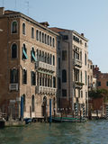 Venice - Grand Canal Royalty Free Stock Images