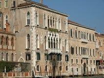 Venice - Grand Canal Royalty Free Stock Photos