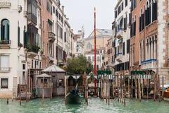 Venice Grand Canal royalty free stock photos