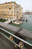 Venice Grand Canal Stock Photos