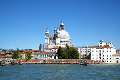 Venice. Grand Canal Royalty Free Stock Image