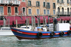 Venice Grand Canal stock images